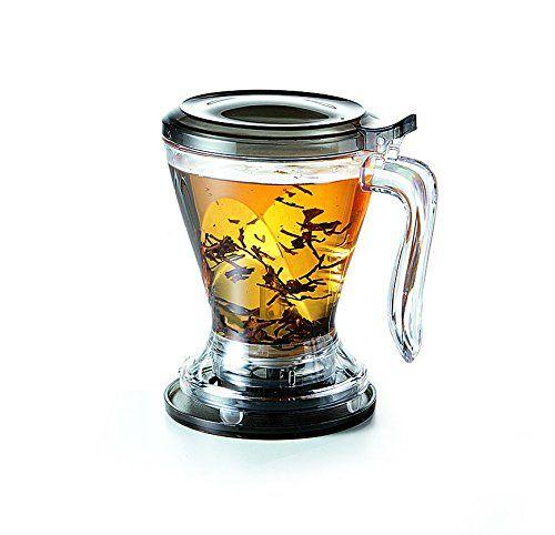 Jarra para té o café con filtro (500 ml)