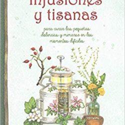 libro de infusiones