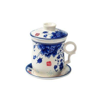 tazas para té e infusiones