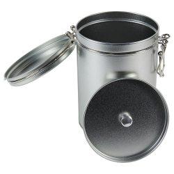 latas para té