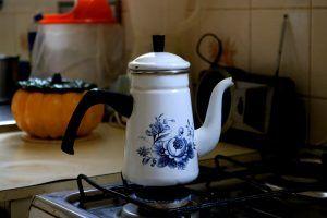 como preprar té matcha latte