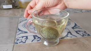 como hacer infusion de tomillo limonero casero